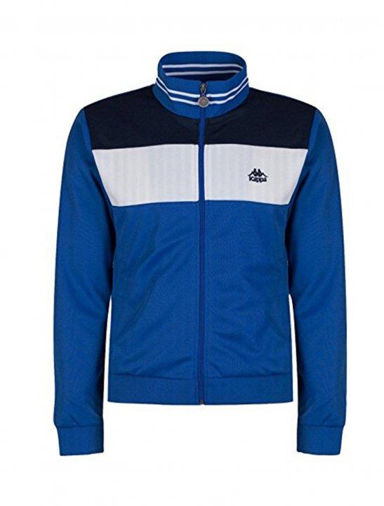 Slim Fit Track Jacket - Louis Tomlinson
