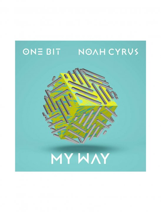 My Way Single - Noah Cyrus