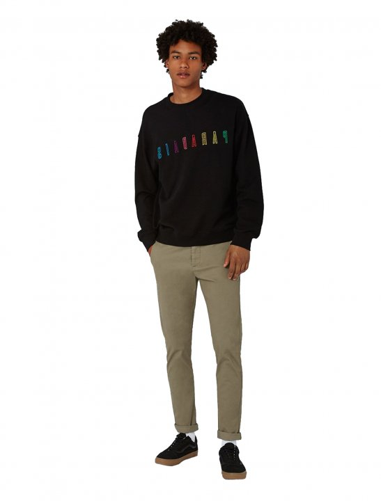 Khaki Skinny Chinos Clothing Topman