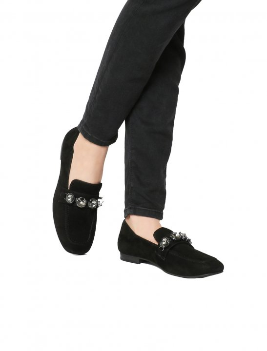 Evelyn Loafers Shoes Vagabond