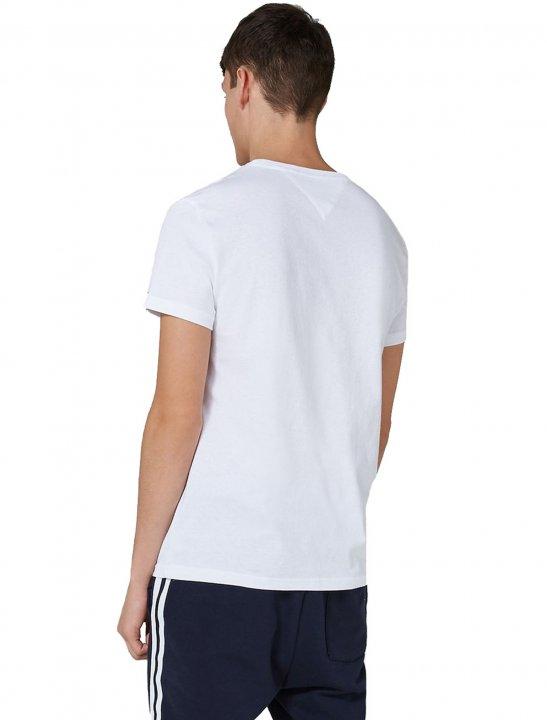 Large Logo T-Shirt Clothing Tommy Hilfiger