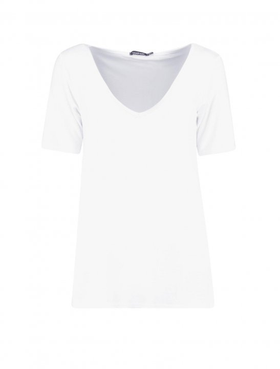 V-Neck T-Shirt - Bea Miller