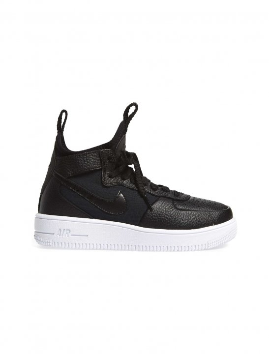 Air Force 1 Ultraforce Mid Sneaker - Lady Leshurr