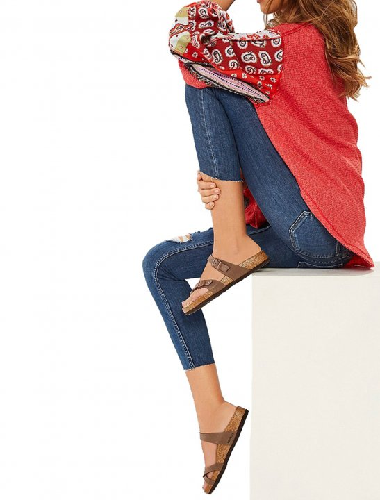 Button Front Skinny Jeans Clothing Free People