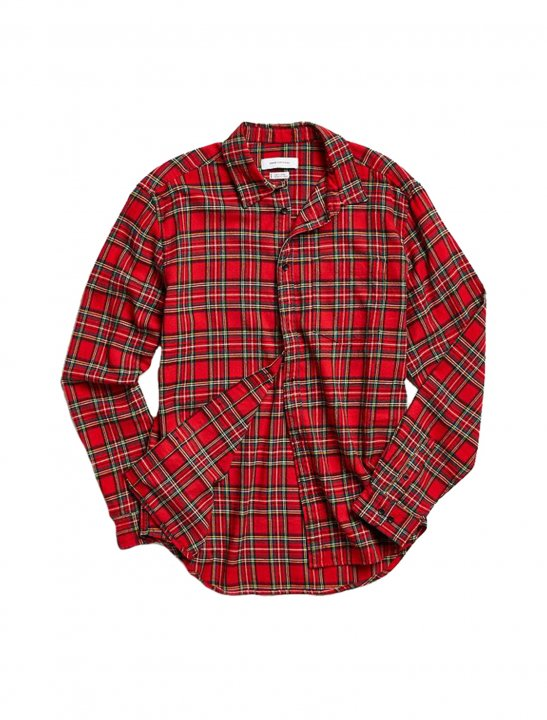 Plaid Flannel Shirt Clothing Urban Outfitters