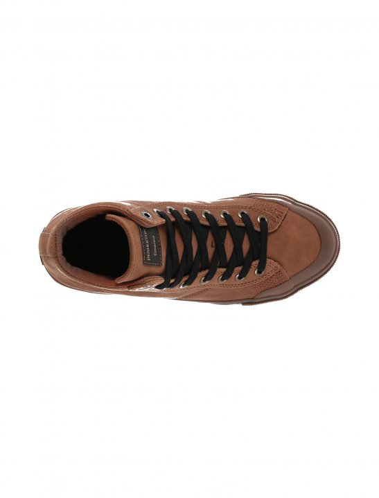 High Top Trainers Shoes Emerica x Pendleton