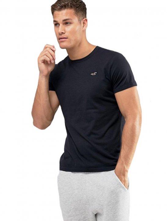 Crew Neck T-Shirt - Not3s