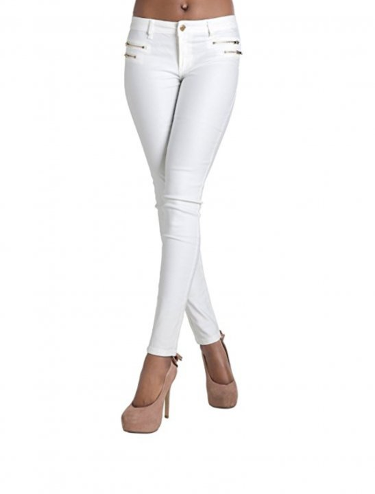 Leather Look Trousers Clothing Crazy Lover