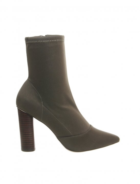 Office Ankle Boots Shoes Office