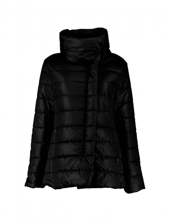 Boohoo Padded Jacket - Yxng Bane