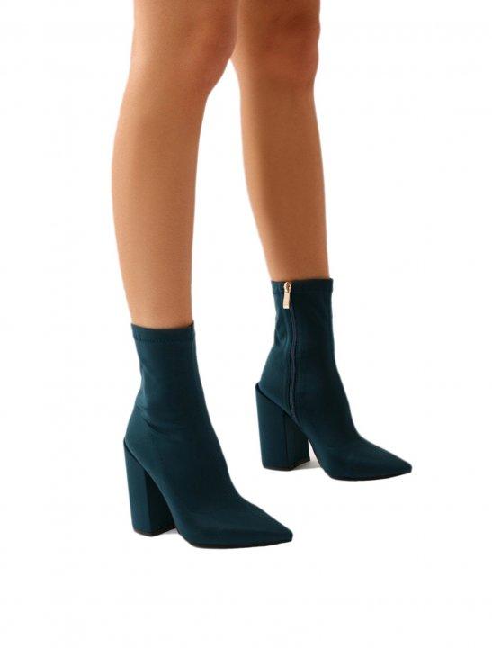 Public Desire Boots - Yxng Bane