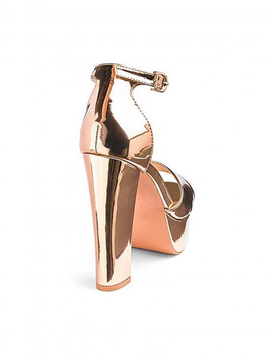 Platform Sandals Shoes Simply Be