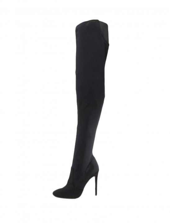 Asos Over The Knee Boots Shoes Asos