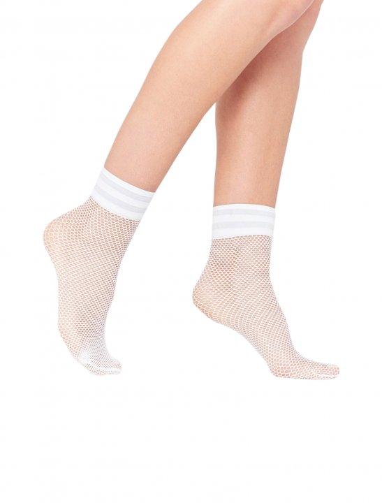 Misspap Fishnet Socks Accessories Misspap