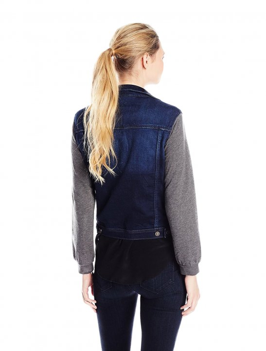 Lee Gemma Jacket Clothing Lee