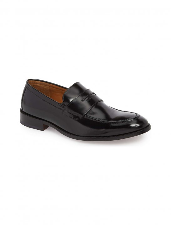 Johnston & Murphy Loafer - Zayn