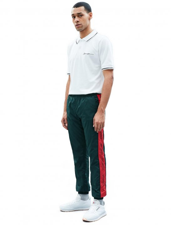 Mennace Tracksuit Bottoms - Dj Esco