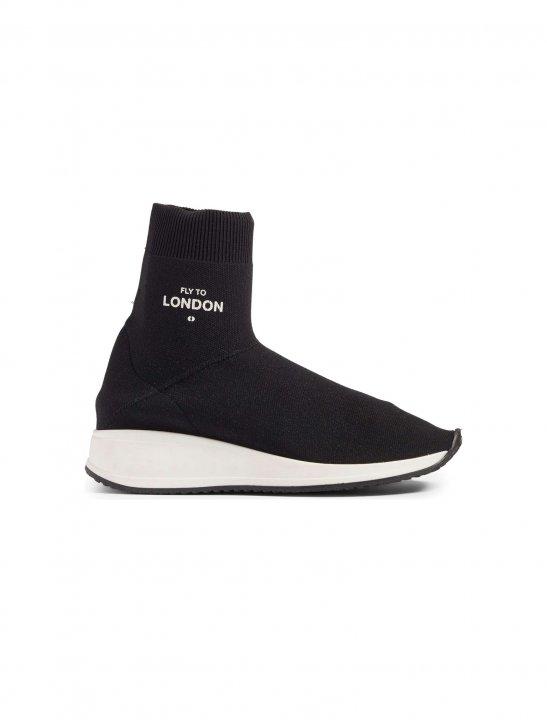 Joshua Sanders Sock Sneaker - Dj Esco