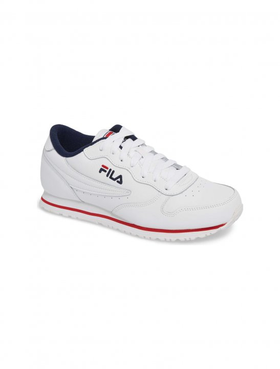 Fila Euro Jogger Sneaker - Dj Esco
