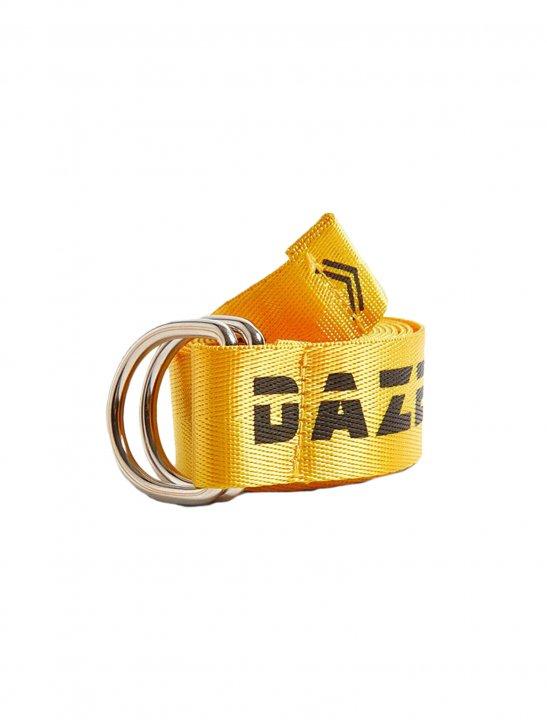 UO D-Ring Belt - Dj Esco