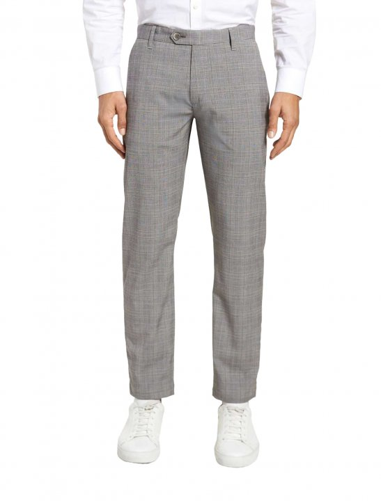Ted Baker Plaid Pants - Zayn