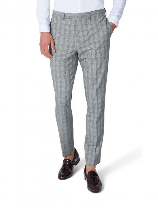 Topman Suit Trousers - Zayn
