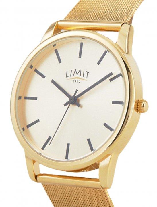 Limit Mesh Watch Accessories Limit