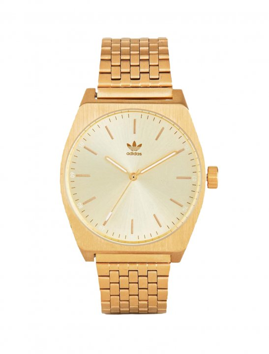 Adidas Gold Watch - Zayn