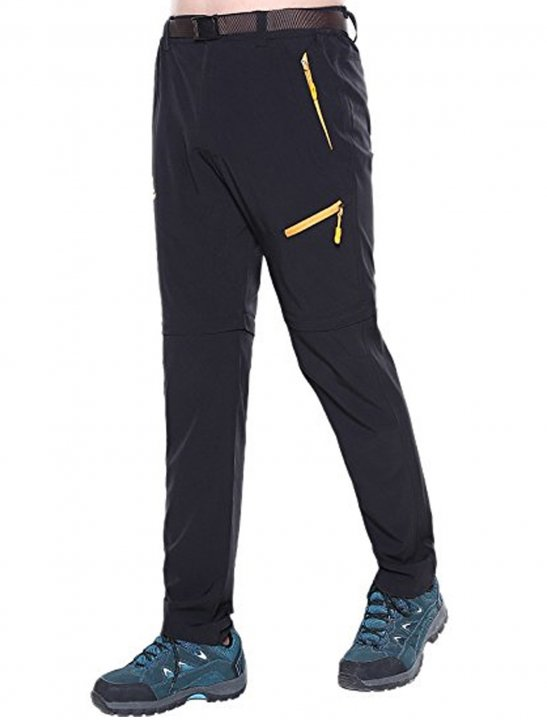 Srizgo Hiking Trousers Clothing Srizgo