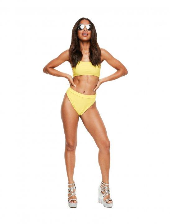 Missguided Bikini Set - Calvin Harris
