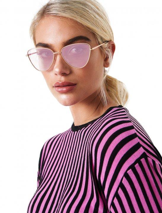 Le Specs Echo Sunglasses - Christina Aguilera