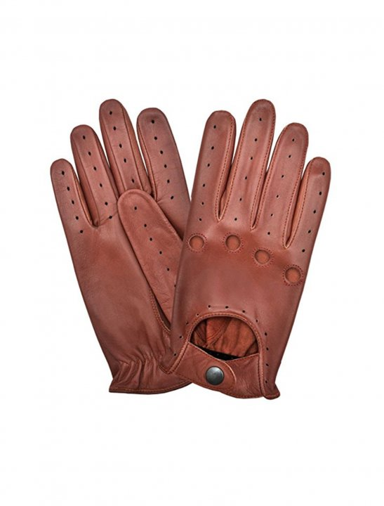 Kango Fitness Vintage Driving Gloves Accessories Kango Fitness