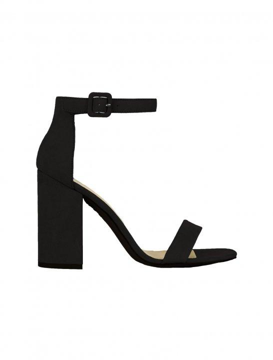 New Look Block Heels - Enrique Iglesias