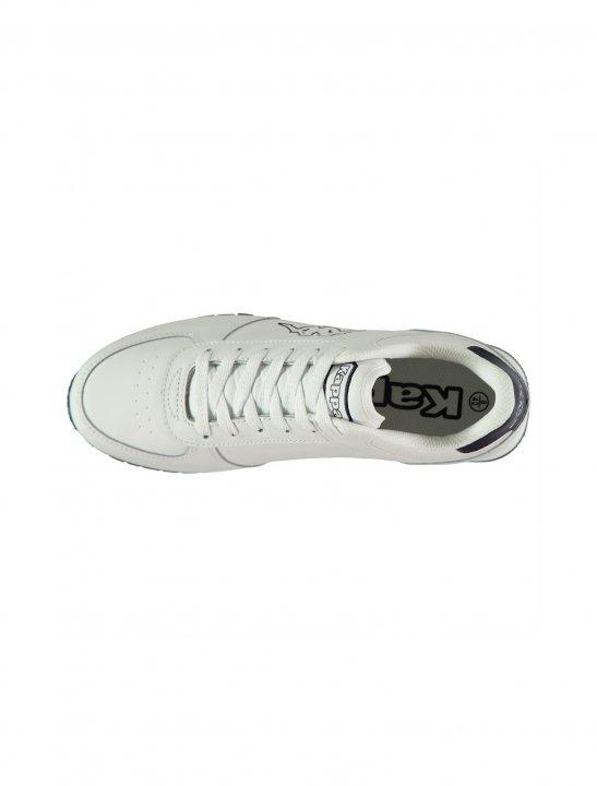 Kappa Pesaro DLX Trainers Shoes Kappa
