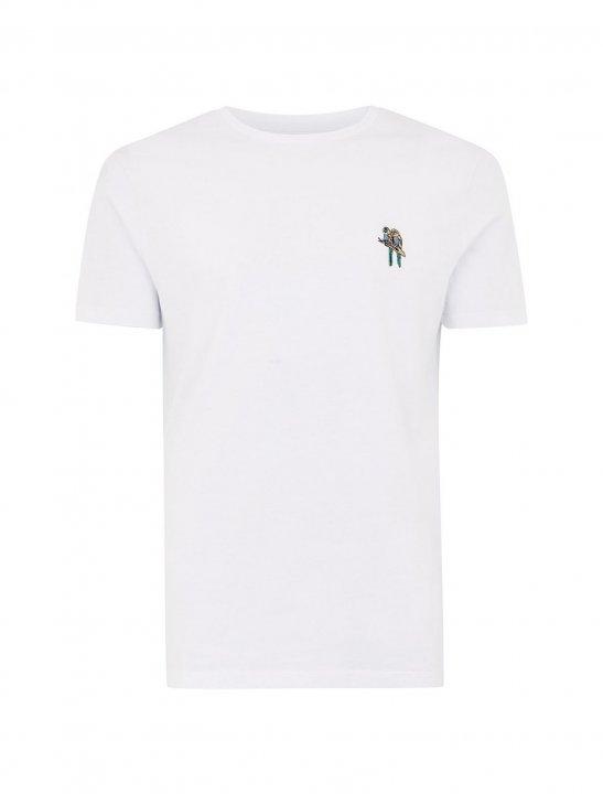 Lyle&Scott x Topman T-Shirt - Lethal Bizzle