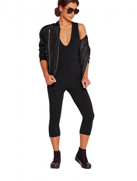 Missguided Unitard Jumpsuit Clothing Missguided