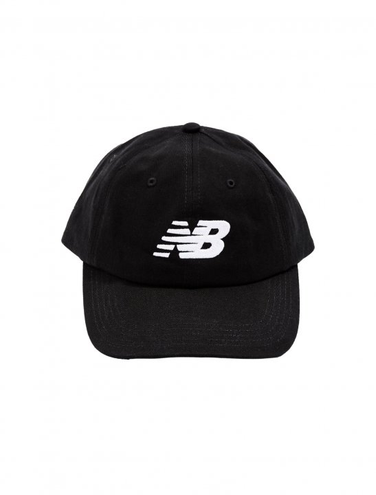 New Balance Black Cap - Lethal Bizzle