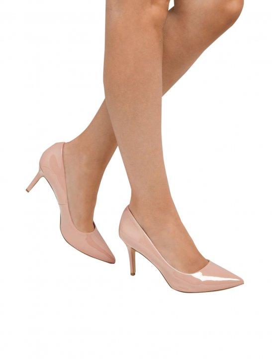 New Look Court Shoes - Lethal Bizzle