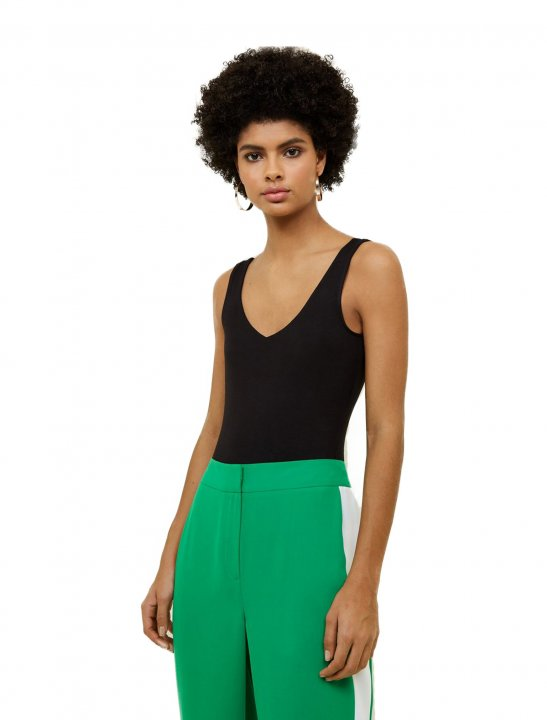 New Look Sleeveless Bodysuit Clothing New Look