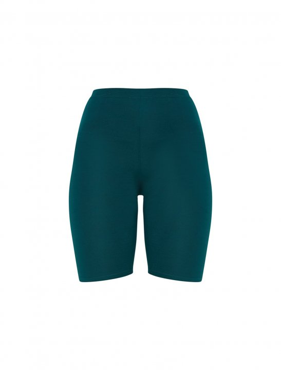 Basic Cycle Shorts Clothing Pretty Little Thing