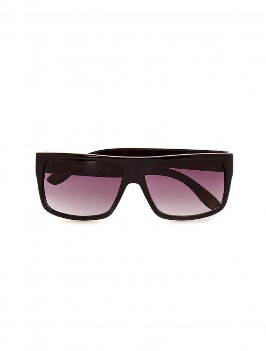 Topman ortoiseshell Framed Sunglasses - Lethal Bizzle