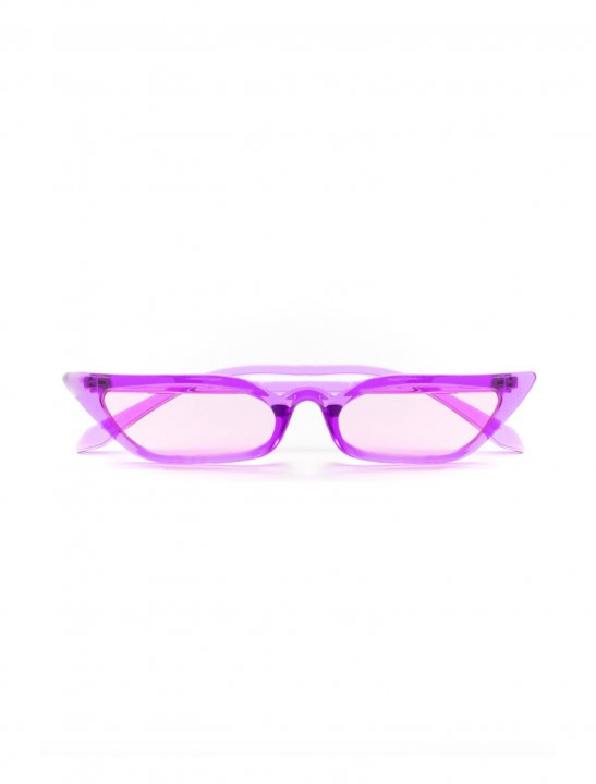 Stela Cole's Retro Sunglasses Accessories Missy Empire