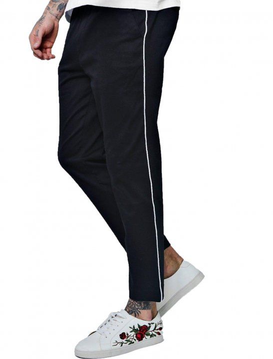 """BoohooMAN Woven Jogger {""""id"""":5,""""product_section_id"""":1,""""name"""":""""Clothing"""",""""order"""":5} BoohooMAN"""