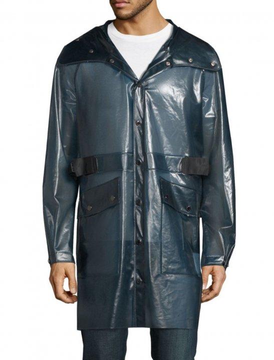 """EFM Long-Sleeve Raincoat {""""id"""":5,""""product_section_id"""":1,""""name"""":""""Clothing"""",""""order"""":5} EFM"""