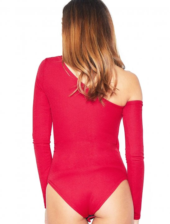 """Missy Empire Red Cut Out Bodysuit {""""id"""":5,""""product_section_id"""":1,""""name"""":""""Clothing"""",""""order"""":5} Missy Empire"""