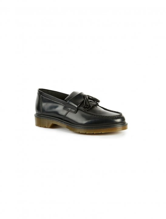 """Tom Grennan's Adrian Tassel Loafer {""""id"""":12,""""product_section_id"""":1,""""name"""":""""Shoes"""",""""order"""":12} Dr Martens"""