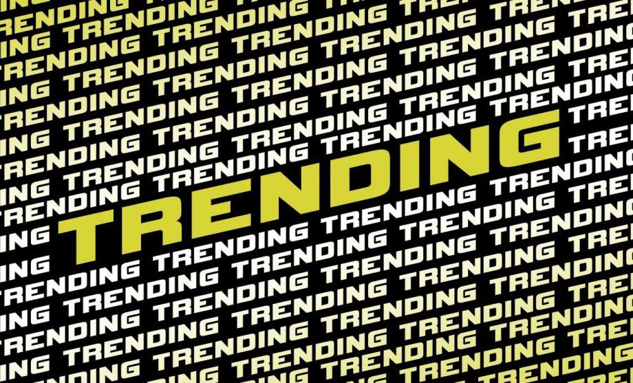 Trending Trending mysnapp