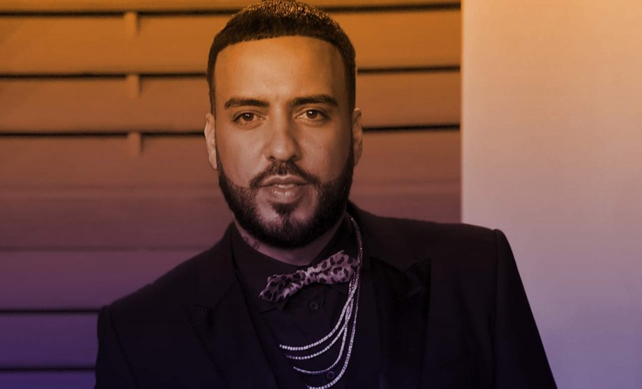 French Montana French Montana Epic Records