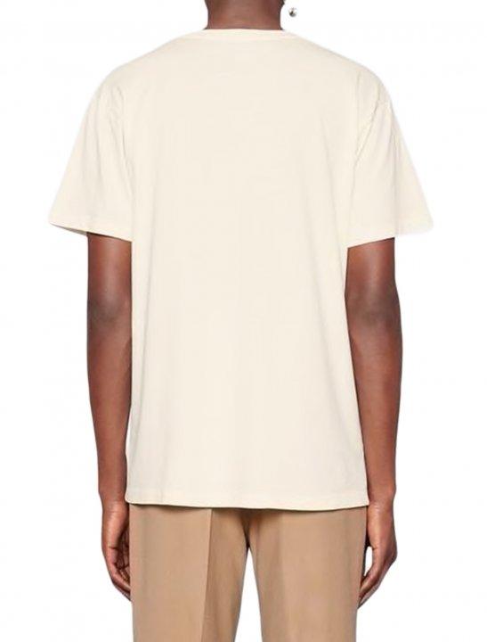 French Montana's T-Shirt Clothing Gucci